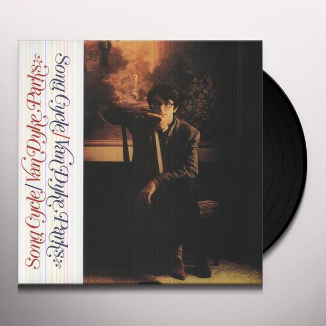 Van Dyke Parks SONG CYCLE (GER) Vinyl Record