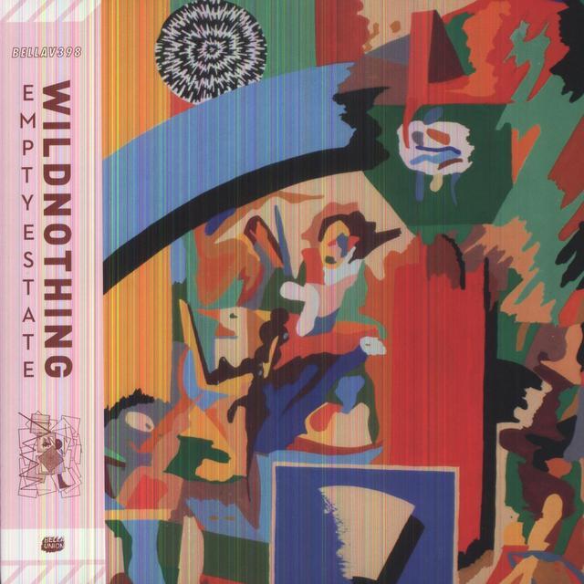 Wild Nothing EMPTY STATE (EP) Vinyl Record