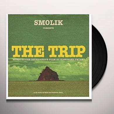 Andrzej Smolik TRIP Vinyl Record