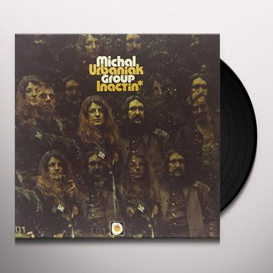 Michal Group Urbaniak INACTIN Vinyl Record