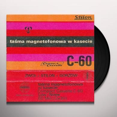 O.S.T.R. & Hades HAOS Vinyl Record