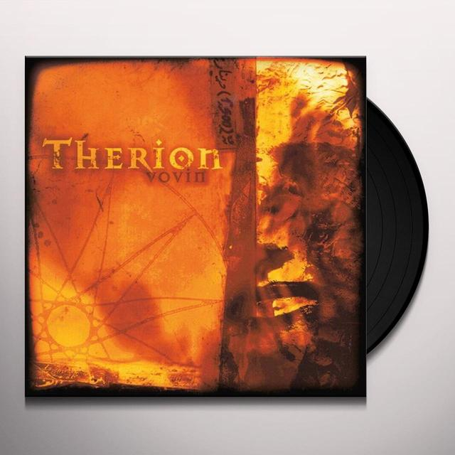 Therion VOVIN Vinyl Record