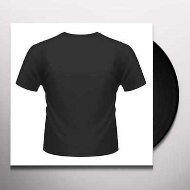 Necromass CALIX UTERO BABALON Vinyl Record