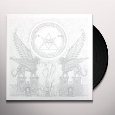 Absu ABZU Vinyl Record - Limited Edition, 180 Gram Pressing