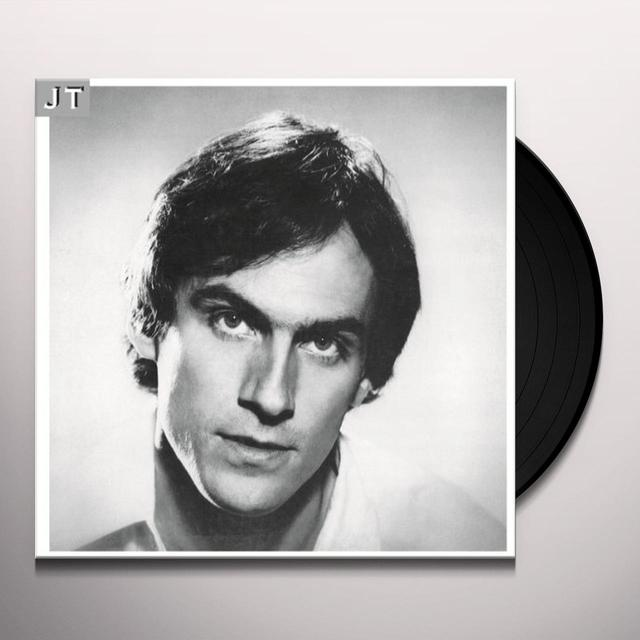 James Taylor JT Vinyl Record - 180 Gram Pressing