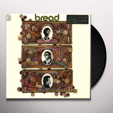 BREAD Vinyl Record - 180 Gram Pressing