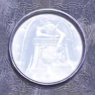 Nightwish ONCE Vinyl Record
