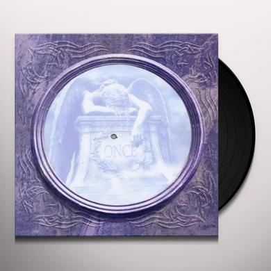 Nightwish ONCE Vinyl Record - Holland Import
