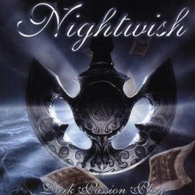 Nightwish DARK PASSION PLAY Vinyl Record