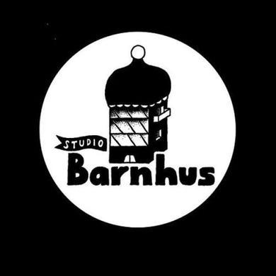 Lukas Von Unge Nystrand STUDIO BARNHUS 1 Vinyl Record