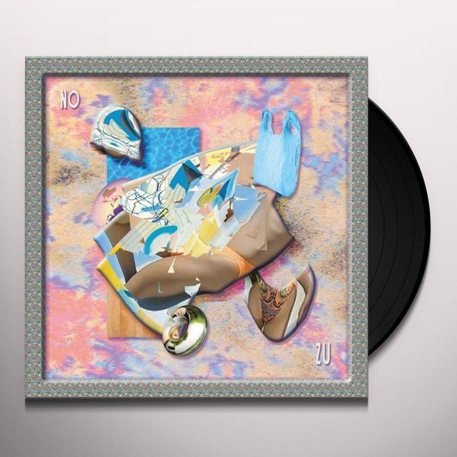 No Zu LIFE Vinyl Record