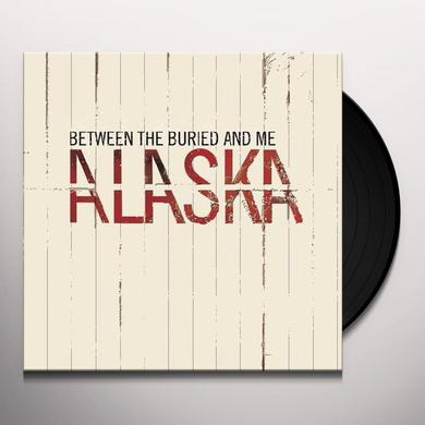 Between The Buried And Me ALASKA Vinyl Record