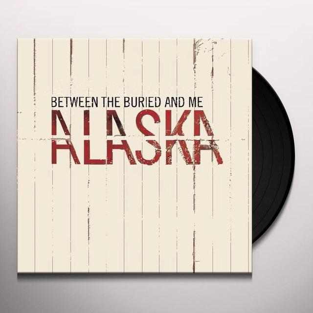 Between The Buried And Me ALASKA Vinyl Record