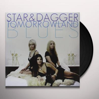 Star & Dagger TOMORROWLAND Vinyl Record