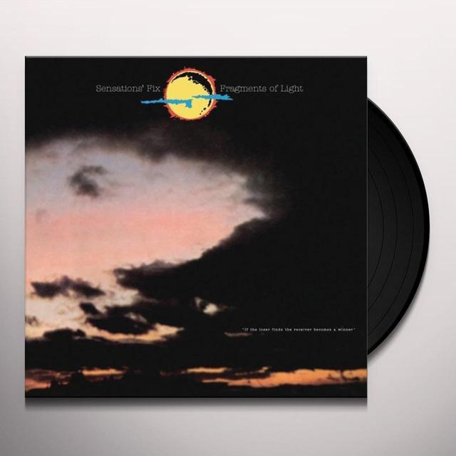 Sensations Fix FRAGMENTS OF LIGHT Vinyl Record