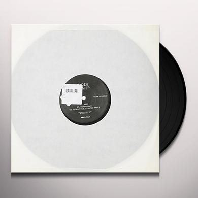 Rydim NASH Vinyl Record