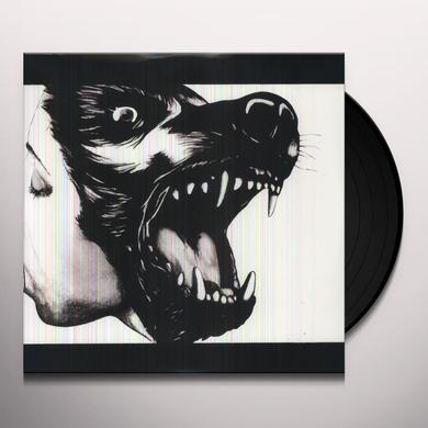 Holy Ghost DYNAMICS Vinyl Record
