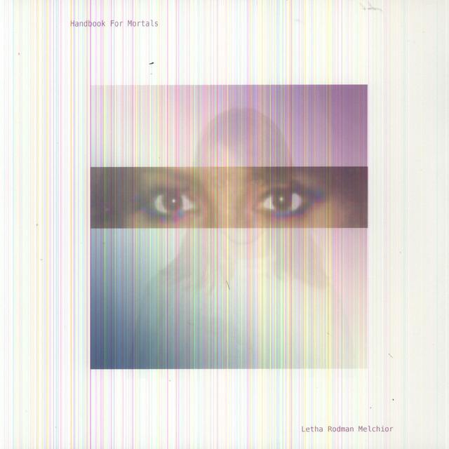 Letha Rodman-Melchior HANDBOOK FOR MORTALS Vinyl Record