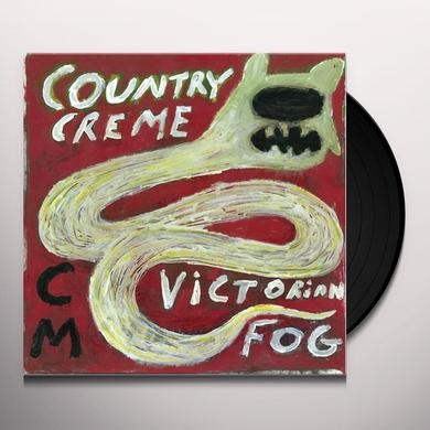 Charles Mcalister COUNTRY CREME Vinyl Record