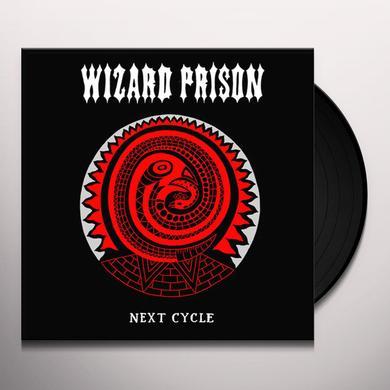 Wizard Prison NEXT CYCLE Vinyl Record