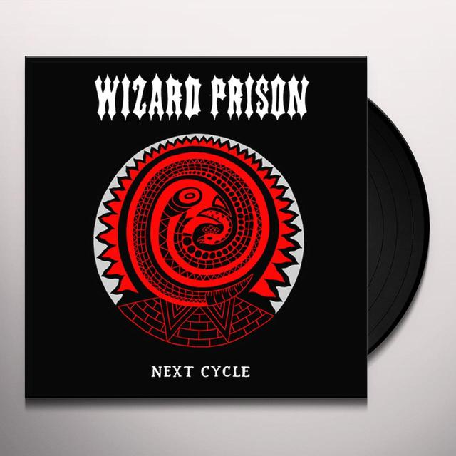 Wizard Prison NEXT CYCLE Vinyl Record