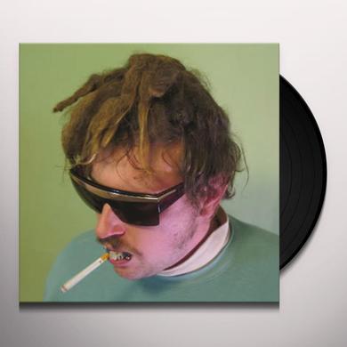 Son Of Salami STUDY IN ERASER HEADLESS TAPE RECORDING Vinyl Record