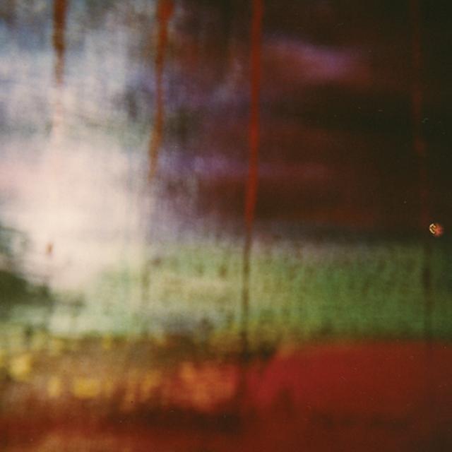 Mark Cunningham BLOOD RIVER DUSK Vinyl Record