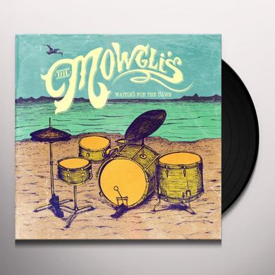 The Mowgli's WAITING FOR THE DAWN Vinyl Record