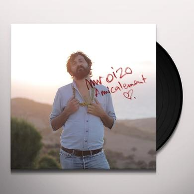 Mr. Oizo AMICALEMENT Vinyl Record