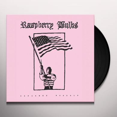 Raspberry Bulbs DEFORMED WORSHIP Vinyl Record