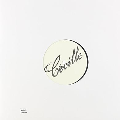 Marc Scholl BEAUTIFUL GLOOM Vinyl Record