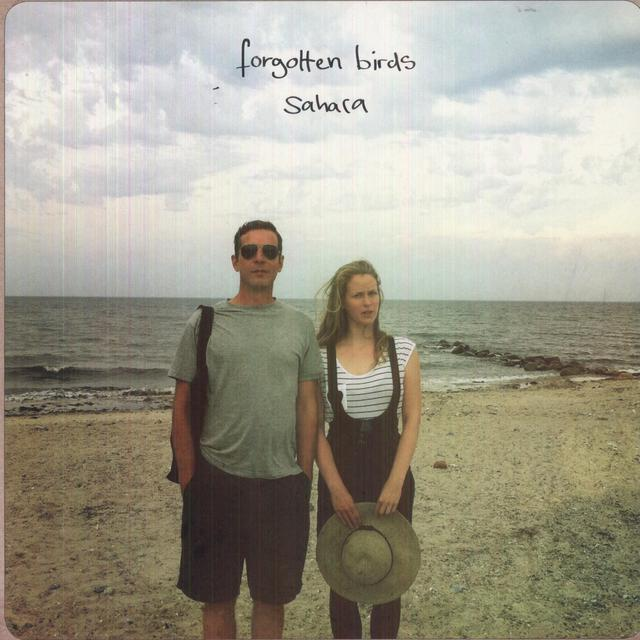 Forgotten Birds SAHARA Vinyl Record
