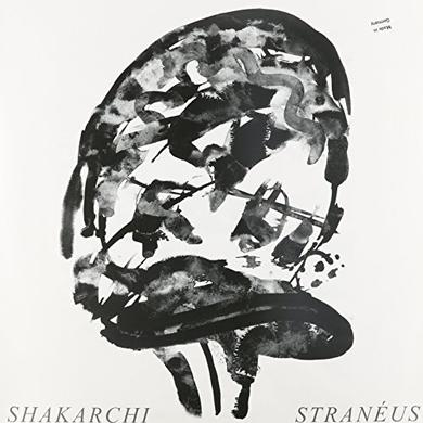 Shakarchi & Straneus SOMETHING Vinyl Record