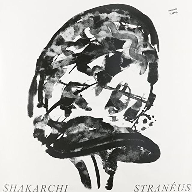 Shakarchi & Straneus SOMETHING Vinyl Record