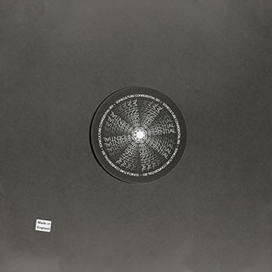 Unknown SONICULTURE CONFIDENTIAL 003 Vinyl Record