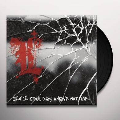 Lifeless IF I COULD BE ANYONE BUT ME Vinyl Record