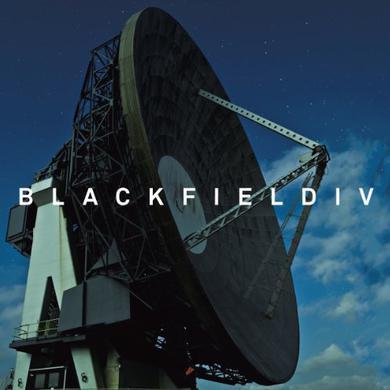 Blackfield IV Vinyl Record