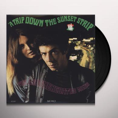 Leathercoated Minds TRIP DOWN THE SUNSET STRIP Vinyl Record - 180 Gram Pressing