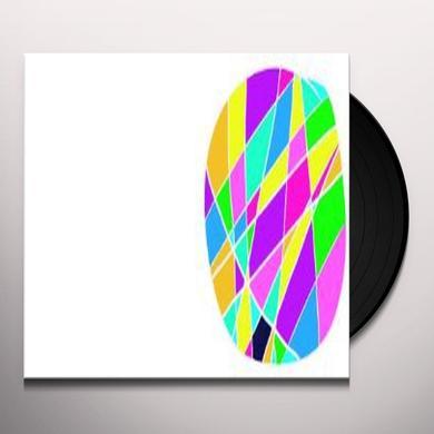Ginkgo MANOPAUSE Vinyl Record