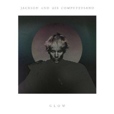 Jackson & His Computerband GLOW Vinyl Record