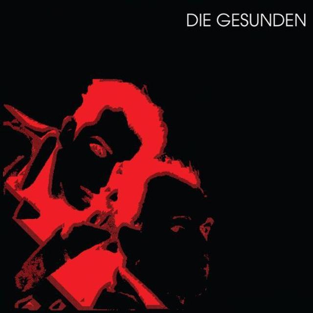 DIE GESUNDEN Vinyl Record - Limited Edition, 180 Gram Pressing