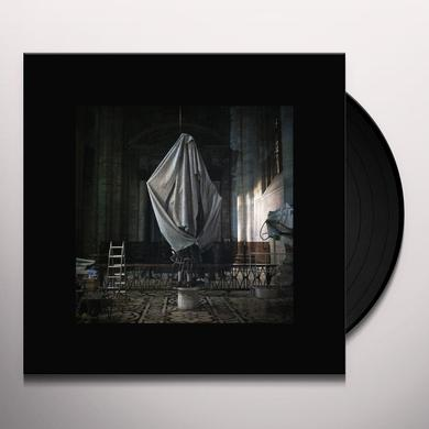 Tim Hecker VIRGINS Vinyl Record