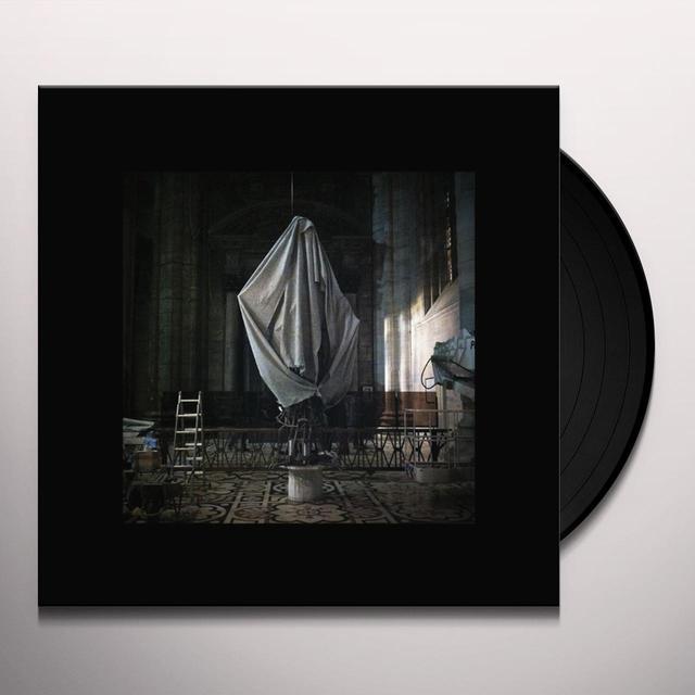 Tim Hecker VIRGINS Vinyl Record
