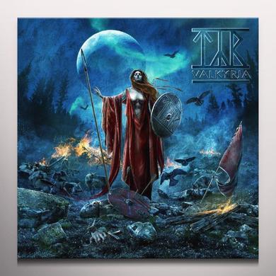 Tyr VALKYRJA Vinyl Record