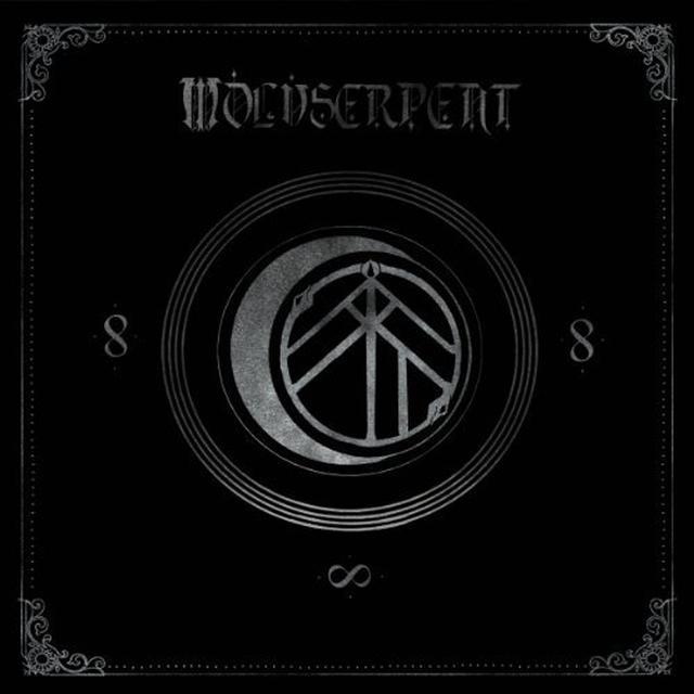 Wolvserpent PERIGAEA ANTAHKARANA Vinyl Record