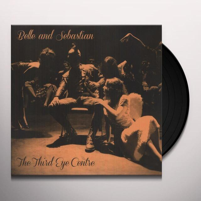 Belle & Sebastian THIRD EYE CENTRE (Vinyl)