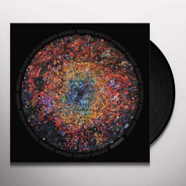 MINIBOONE Vinyl Record