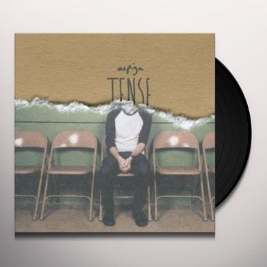 Aspiga TENSE Vinyl Record