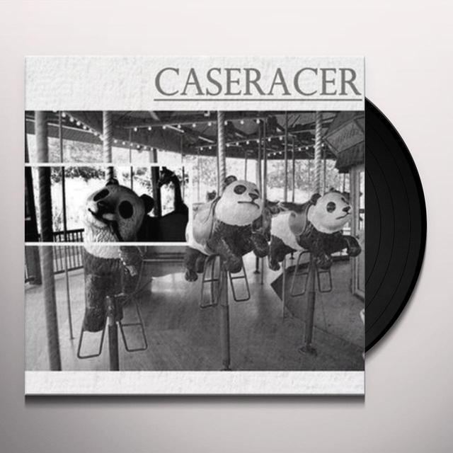 CASERACER Vinyl Record