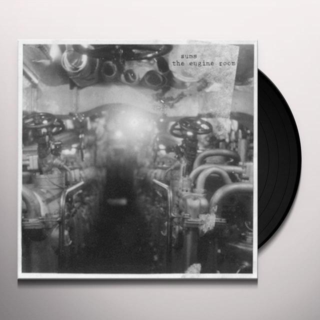 Suns ENGINE ROOM Vinyl Record